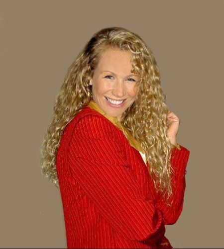 Author Elizabeth Atkins (White Chocolate and Dark Secret)