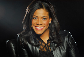 "Melissa Johnson, Author of ""Brand Me"""
